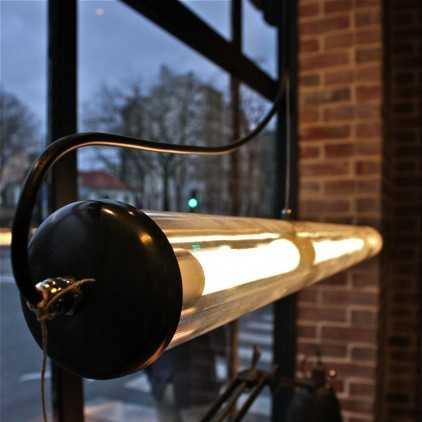 "Tube Sequenz industrial lighting ""led line"""