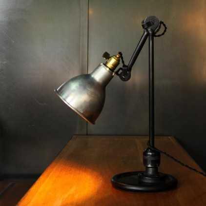 Bernard Albin Gras lamp model 304