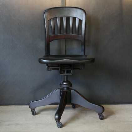 Vintage US office chair
